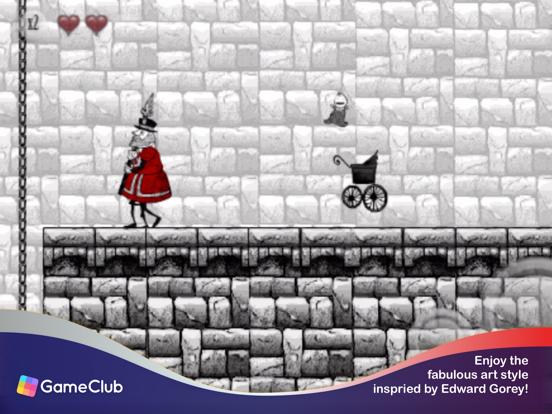 Grimm - GameClub screenshot 9