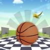 リアルバスケットボールマルチチームゲーム - iPhoneアプリ