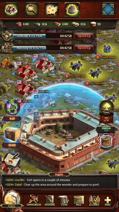 War and Peace: Civil Clash free Resources hack