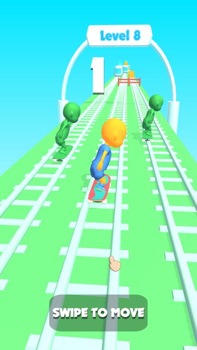 Subway.io screenshot 1