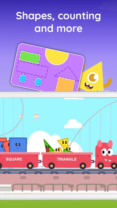 SplashLearn: Math and Reading Screenshot