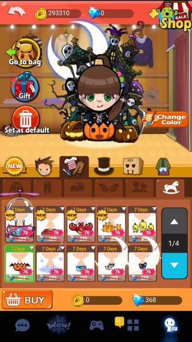 Werewolf (Party Game) screenshot four