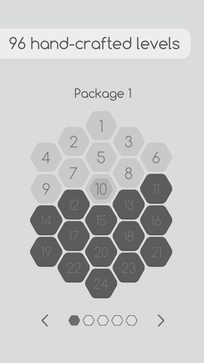 Hexa Turn screenshot-4