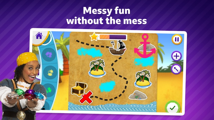 Get Creative from CBeebies screenshot-2