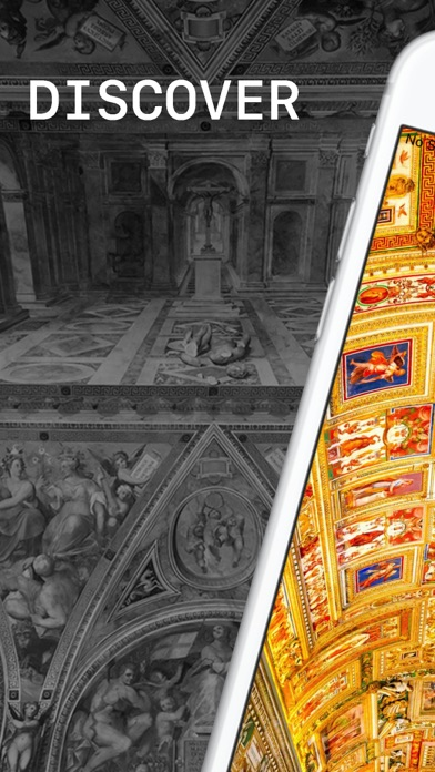 Vatican Museums . screenshot one