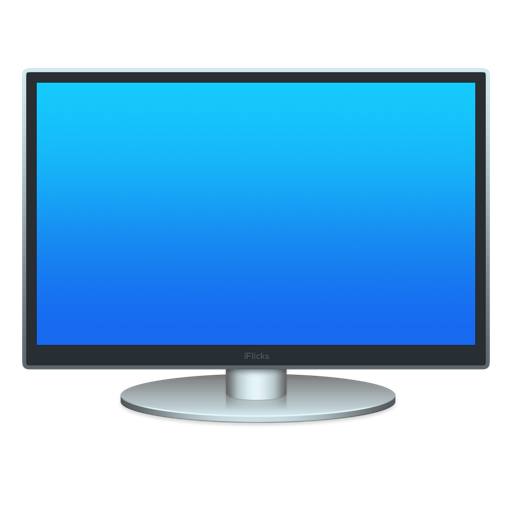 視頻匯合軟件 iFlicks