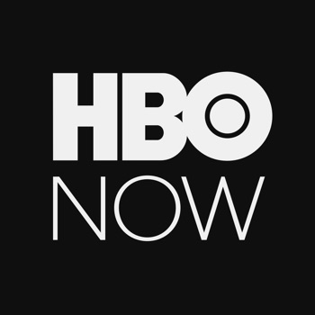HBO NOW: Stream TV & Movies Logo
