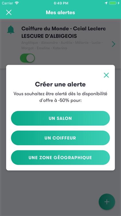 LeCiseau.fr screenshot-9