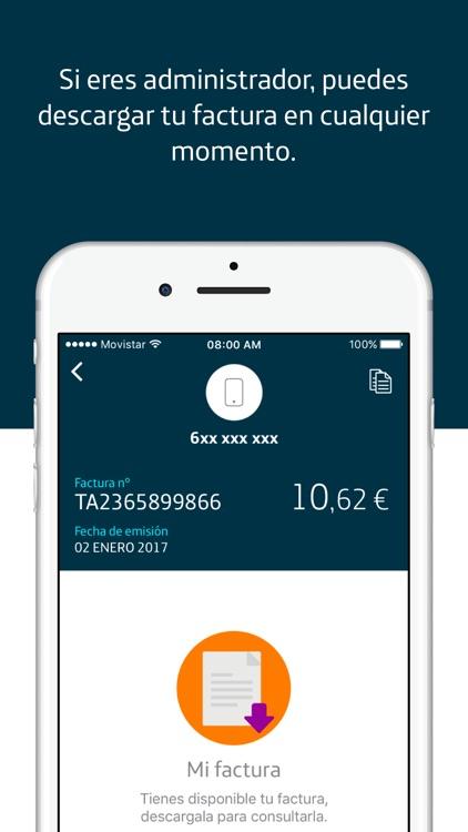 Telefónica Empresas screenshot-6