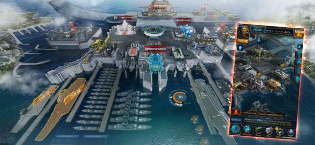 battle warship naval empire strategy