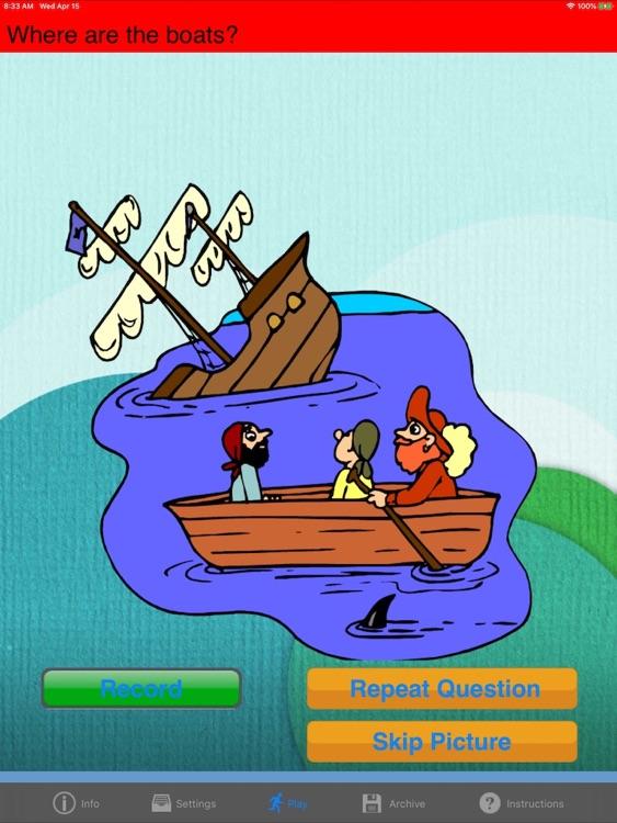StoryBuilder for iPad screenshot-5