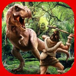 Dinosaur Battle Simulator 3D