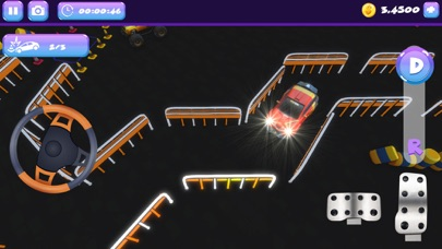 Screenshot for Impossible Car Parking School in United States App Store