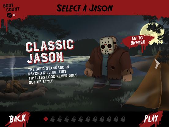 Friday the 13th: Killer Puzzleのおすすめ画像2