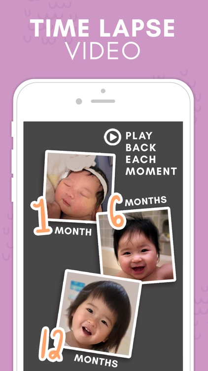 Precious - Baby Photo Art screenshot-3