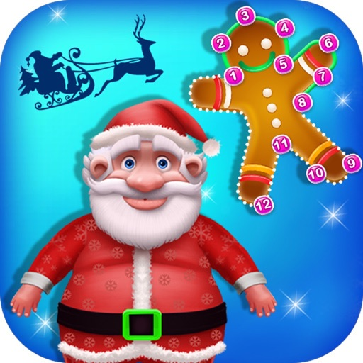 Christmas Holiday Fun Activity icon