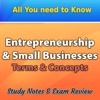 Entrepreneurship & small MBA