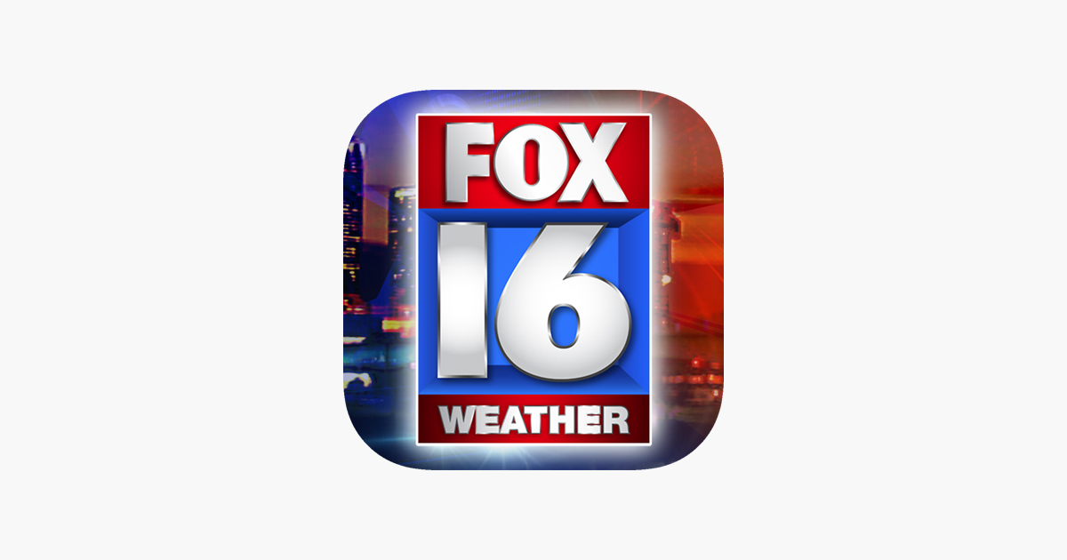 KLRT Fox 16 Weather Fox16 com on the App Store