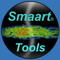 App Icon for SmaartTools Single Channel RTA App in Denmark IOS App Store