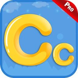 C Alphabet Kids Learning Games