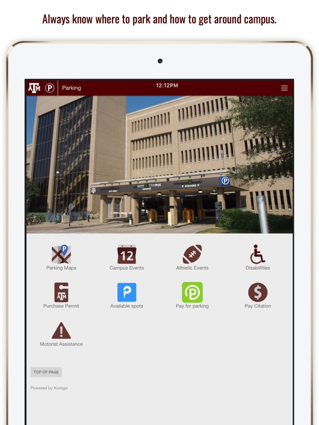 Texas A&M University on the App Store on texas a&m parking map, texas counties map, texas a&m international university campus map, texas a&m galveston map, texas a&m college station map, texas a&m gameday parking, texas a&m aggie football, texas a&m on map, texas a&m administration building, texas a&m parking lots, texas a&m academic building,