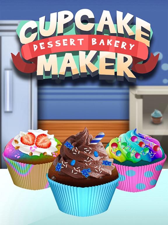 Cupcake games screenshot 6