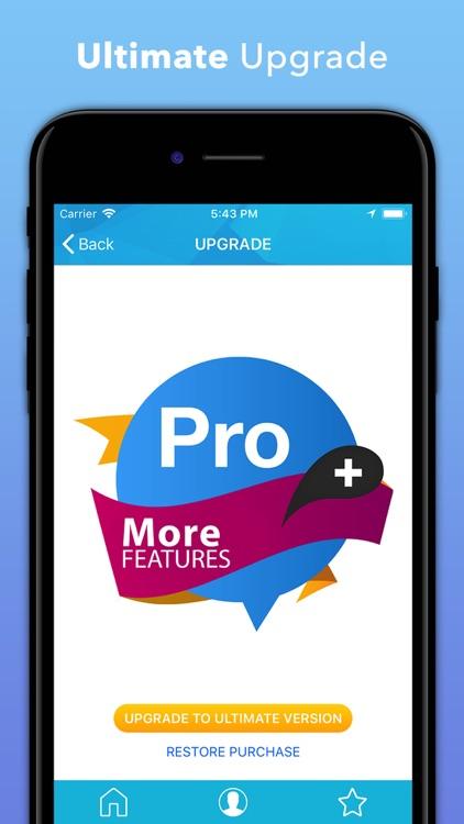 Video Saver PRO+ Cloud Drive screenshot-5