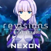 revisions next stage - iPhoneアプリ