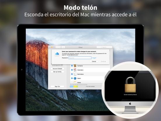 Screens Screenshots