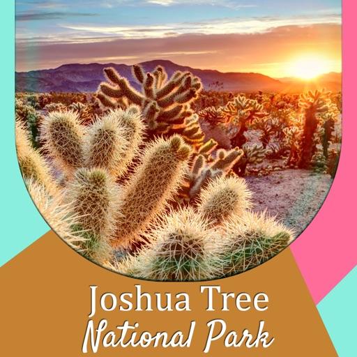 Joshua Tree National Park - US icon