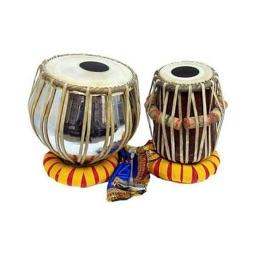 Tabla Player - Rhythm (Taal)
