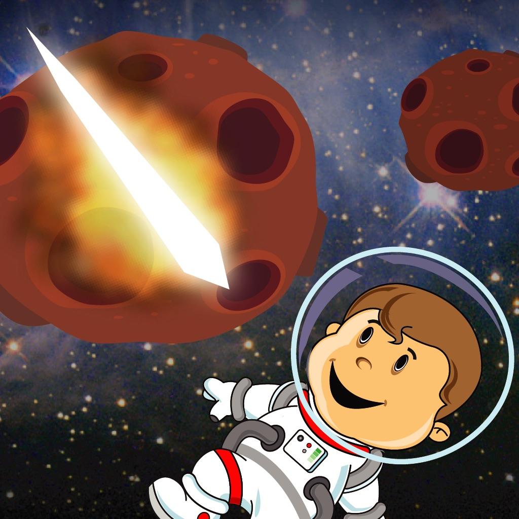 Astro Storm: Astronauts Rescue hack