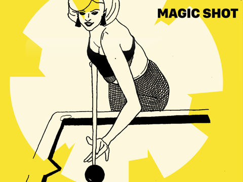 Magic Shotのおすすめ画像1