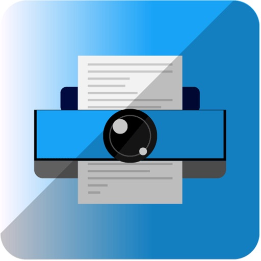 Document Scanner & OCR
