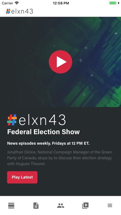 Election 43 screenshot-3