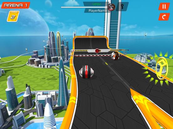 GyroSphere Tournament screenshot 8