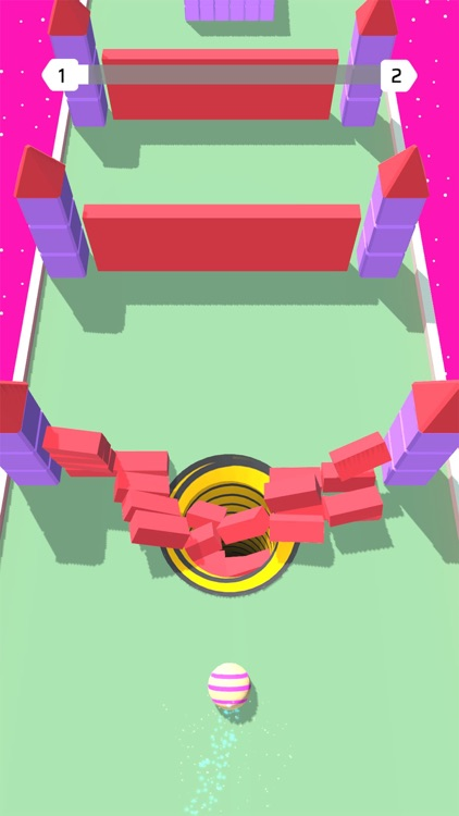 Hollo Ball screenshot-4