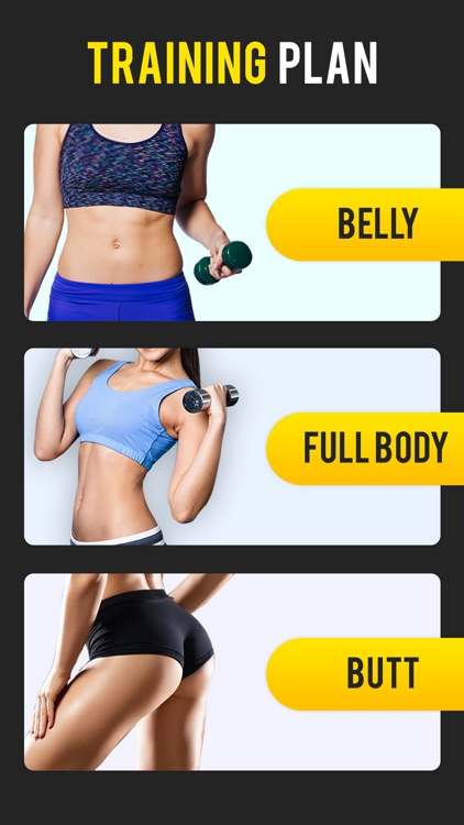 Weight Loss - Slimming