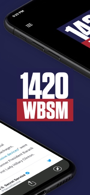 1420 WBSM New Bedford on the App Store