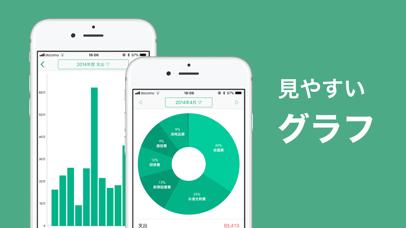 青色申告・白色申告のTaxnote シンプルな会計アプリ ScreenShot2