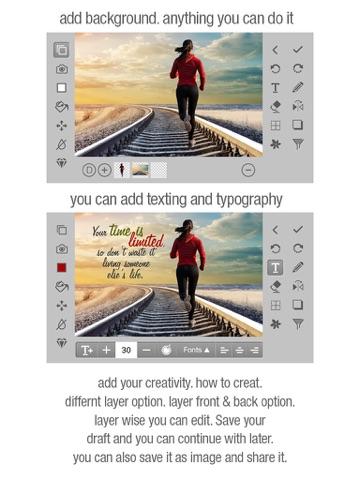 FotoShop Editor- Combine photo - náhled