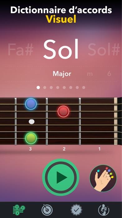 download Accordeur de guitare facile apps 3