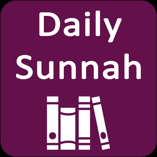 Daily Sunnah of Muhammad S.A.W