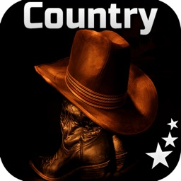 iCountry Music Radio
