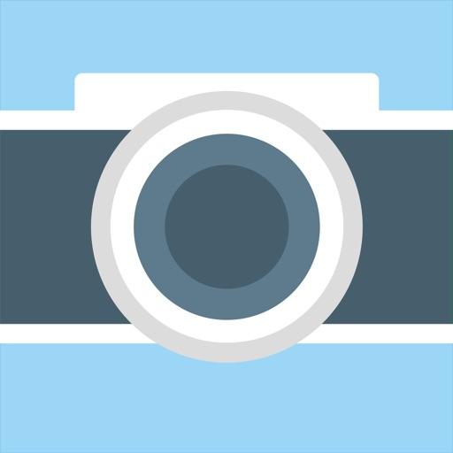 InstaCamera - Snap Instantly