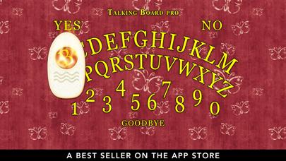 """""""Ouija Board"""" - Talking Board, Witch Board, Spirit Board screenshot"""