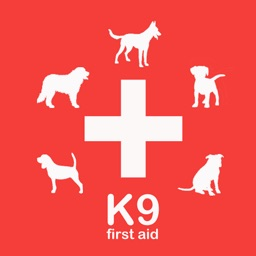 first aid for dogs K9
