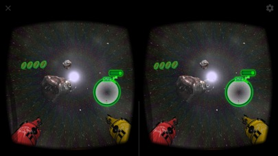 Hyperspace Hero (Sandwich) Screenshot 3
