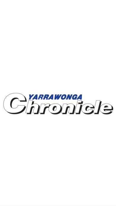 Yarrawonga ChronicleScreenshot of 1