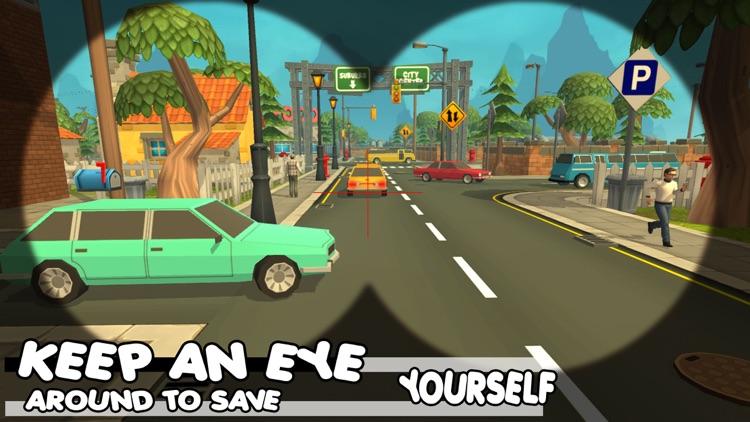 Thief Simulator: Robber Master screenshot-3